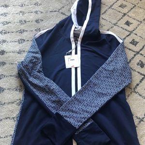 Puma Tops - Puma golf hoodie. Size S. New with tags 62e7b70e4c